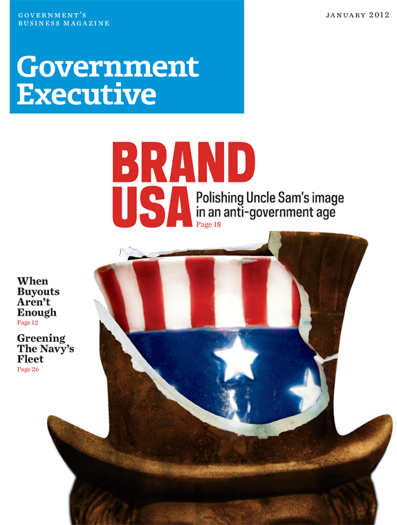 Brand USA cover. Illustration by Jesse Lenz